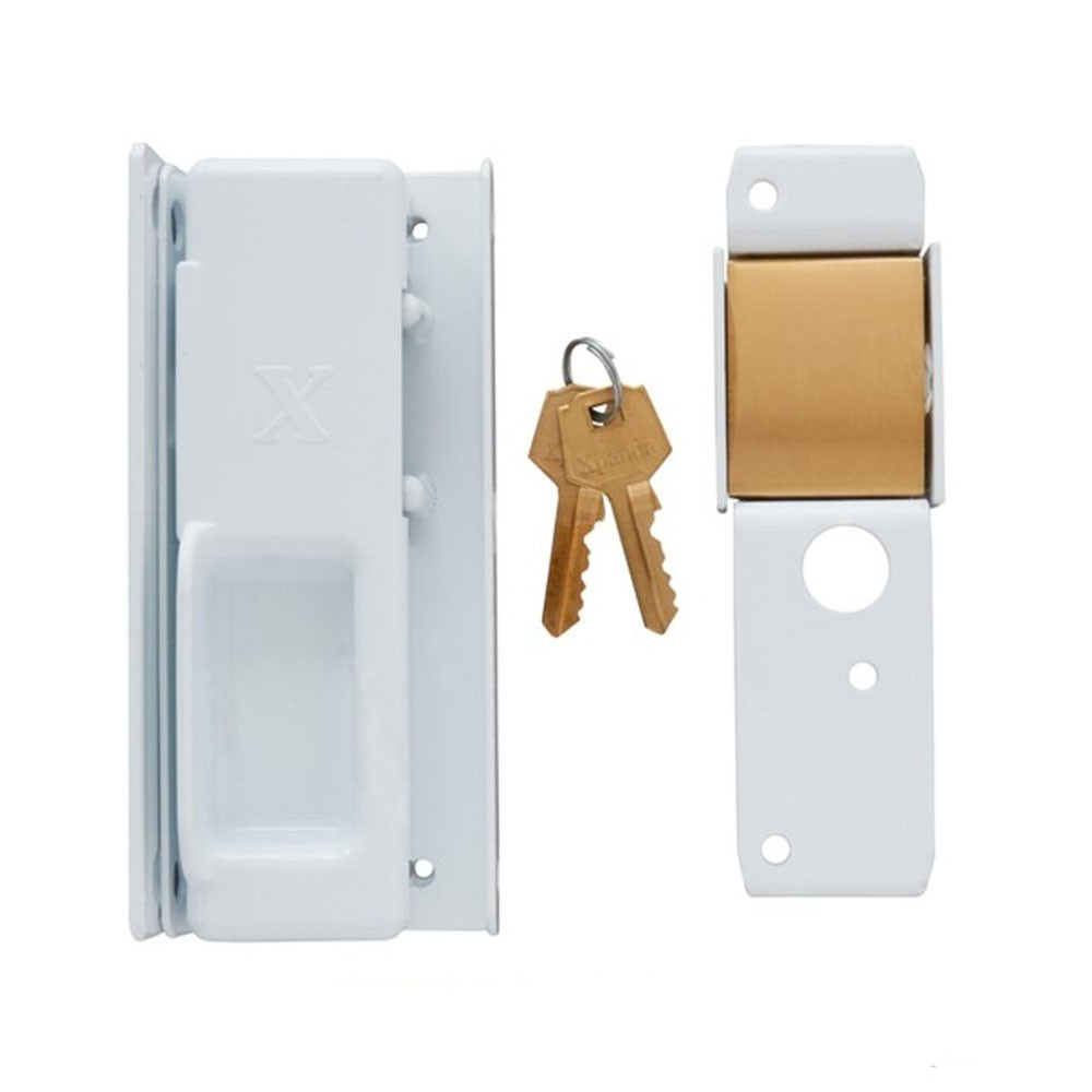 Xpanda Saftidor Lock Pack Double