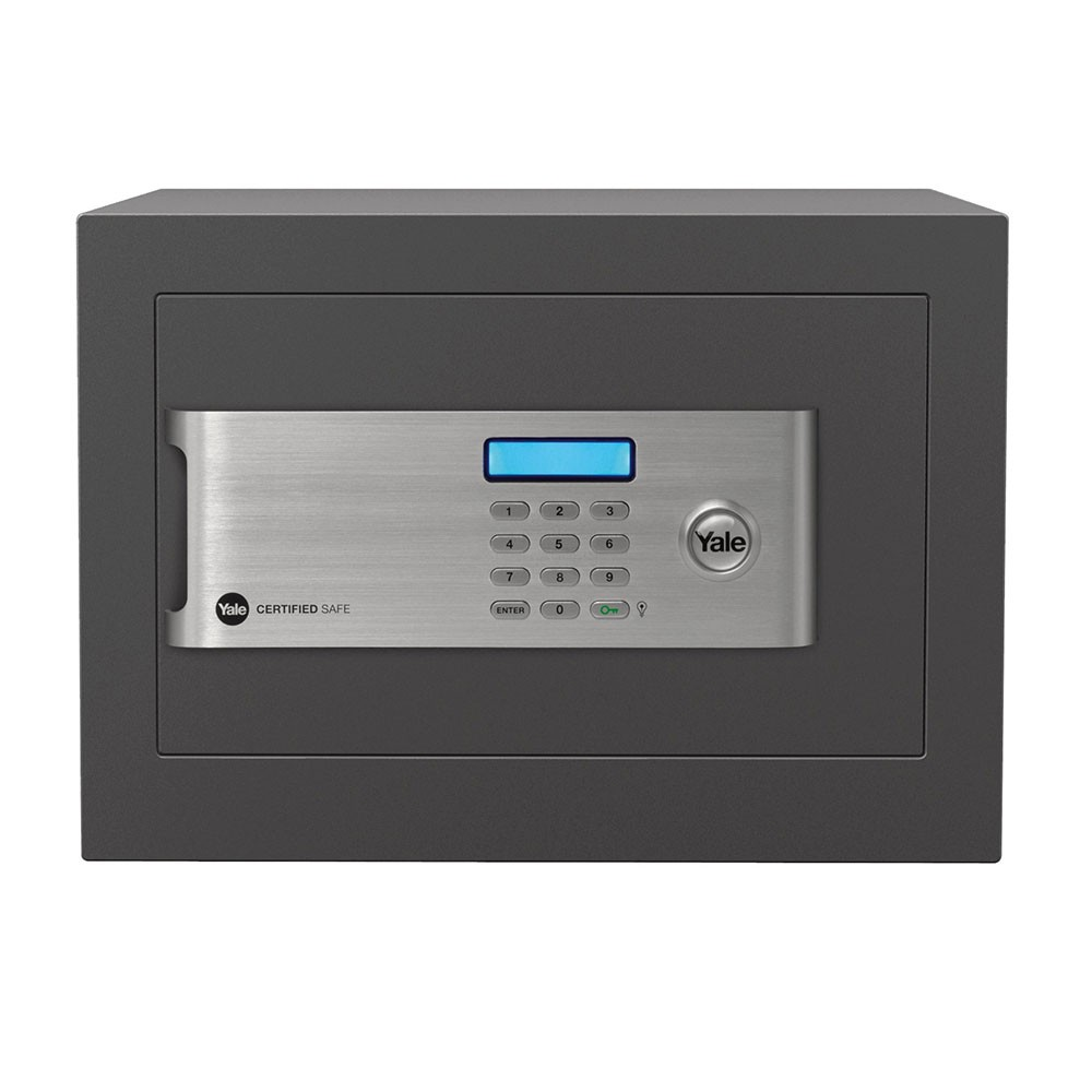 Certified Home Safe