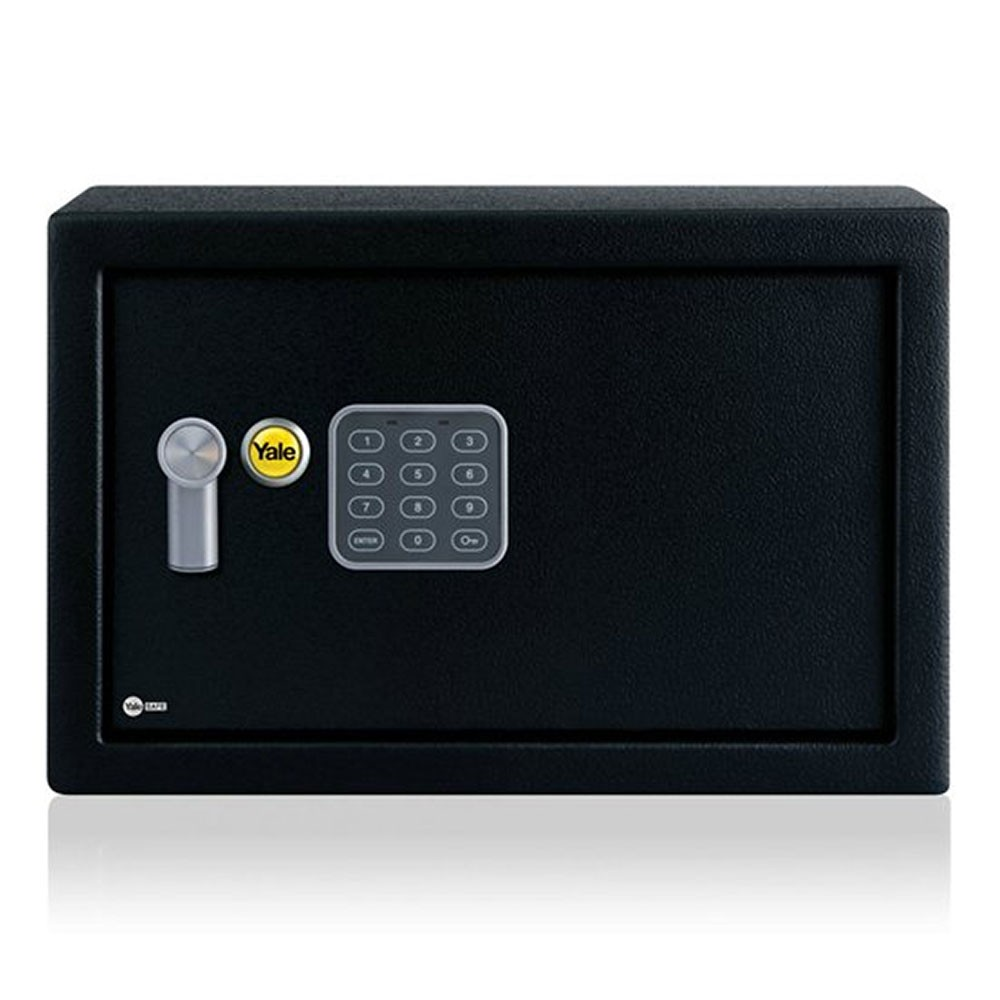 Value Compact Safe