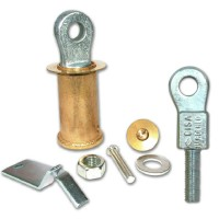 Cisa Roller Shutter Kit 60mm