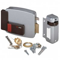 Cisa 11610 Electric Lock RHI
