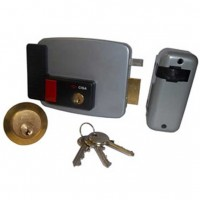 Cisa 11630 Electric Lock RHI