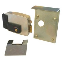 Cisa 11823 Electric Lock RH