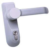 Briton Outside Access Device Lever