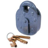 Era Big Six Padlock KD CS 6 Lever