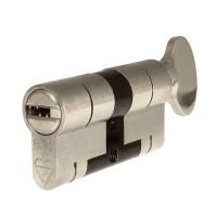 Yale Superior 1* Key & Turn Cylinder Chrome