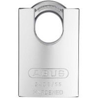Abus 34/55mm Hardened Steel Padlock CS
