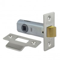 Legge 3721 Nickel Plated 64MM Tubular Latch