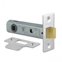 Legge 3722LK Nickel Plated 75MM Tubular Latch