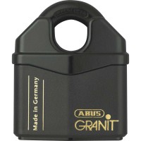 37RK/80mm Granit Plus Padlock