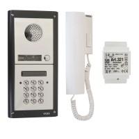 Videx Audio Kit DK8K-1S Key Pad