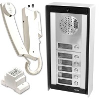 Videx Audio Kit 8K-6 Surface