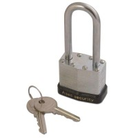Laminated Padlock 40mm LS