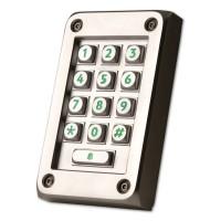 Paxton Compact Vandal Resistant Keypad