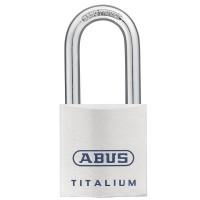 80ti/40HB40 Titalium Padlock LS