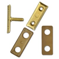 Era 820 Staylock Electro Brass
