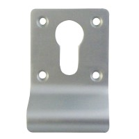 Dortrend Euro Cylinder Pull Satin