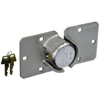 American Lock Security Hasp And Padlock