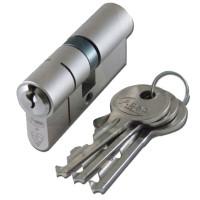 Asec Kite Anti-Snap Euro Cylinder NP
