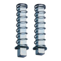 Asec Pair Of Half Spindles For Split Spindles