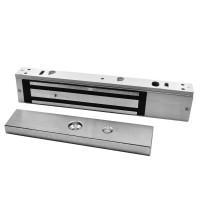Asec Mini Series Magnetic Lock Single Monitored