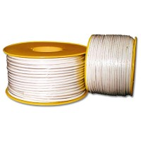Asec 6 Core Cable 100m Screened