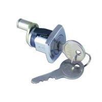 Asec 742-SIB Roller Arm Multi Drawer Lock