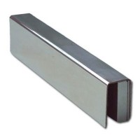 Asec Shearlock Glass Fixing Bracket