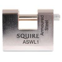 Squire Padlock ASWL1