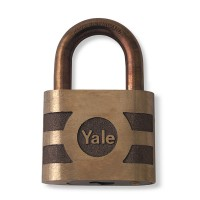 Bronze Padlock Bronze Shackle 54mm