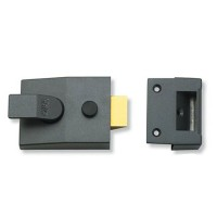 Yale 89 Security Nightlatch Case Only x 20