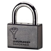 C10 Padlock Rem Shackle