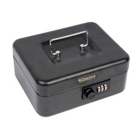 Sterling Combination Cash Box 200mm