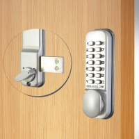 Codelocks CL100 Surface Deadbolt