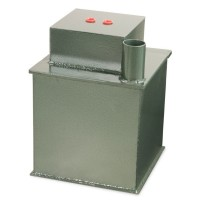 Claymore Floor Safe Size 12 Deposit