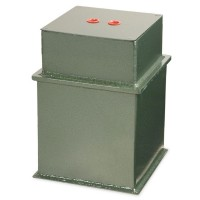 Claymore Floor Safe Size 9