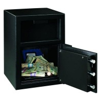 Master Lock Depository Safe 074E