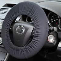 Sterring Wheel Cover