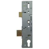 Surelock Case Thin Deadbolt Split Spindle