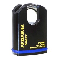 Federal SS 730P Padlock 61mm PS