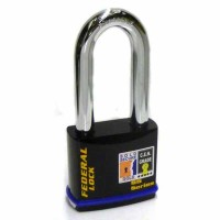 Federal SS 743 Padlock 70mm Ext LS