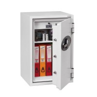 Fire Fighter II Safe Size 2 Electronic