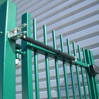 Lockey GC200 Pedestrian Gate Closer