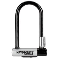 Kryptonite Kryptolok New-U Mini U-Lock