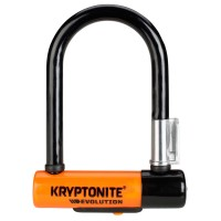 Kryptonite Evolution New-U Mini-5 U-Lock