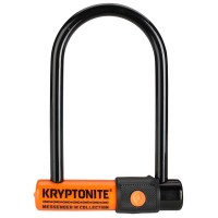 Kryptonite Messenger New-U Mini U-Lock