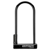Kryptonite Keeper New-U Long Shackle Bike U-Lock