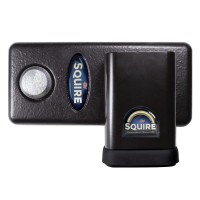 Squire Stronghold CEN 3 Lockset