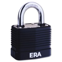 Era High Security Laminated Padlock 45mm