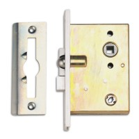 Union Wellington Waterloo Locking Latch J2D